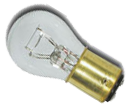 Backup Light Bulb 1968-72