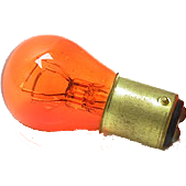 Parking Light Bulb 1964-75 Buick Amber