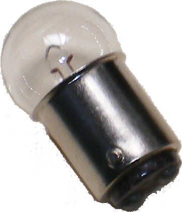Backup Light Bulb 1946-49