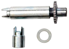 Brake Adjusting Screw - Left Hand