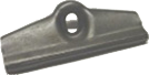 Battery Clamp 1968-72 Buick