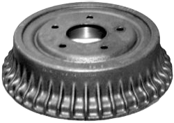 Brake Drum 1973-87 Buick Regal Rear
