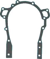 Timing Cover Gasket 1953-60 Buick V-8
