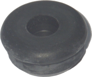 Floor Pan Plug 1959-60 Rear