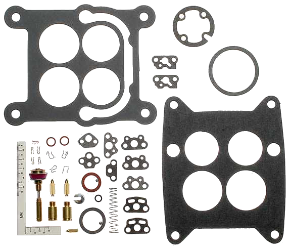 Carburetor Kit 1961-67 4BBL Carter