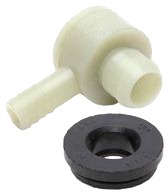 Power Brake Check Valve 1968-1993
