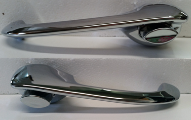 Door Handle 1965-70 Buick Set