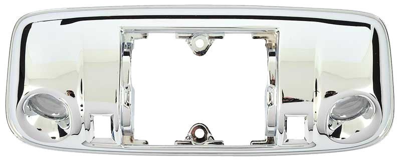 Dome Lamp Lens Bezel 1976-90 Buick