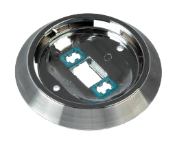 Dome Lens Housing 1971-85 Buick Skylark
