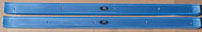 Door Sill Plates 1961-64 Buick 2-Door