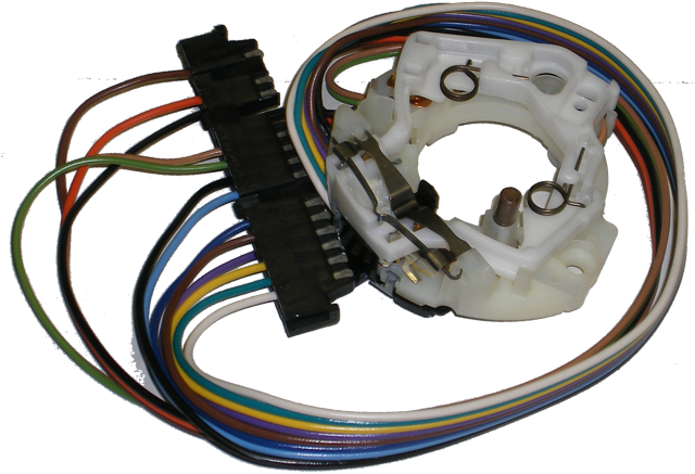 Turn Signal Switch 1969-87 Buick W/CLP