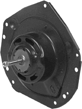 Heater Blower Motor 1978-87 Buick Regal