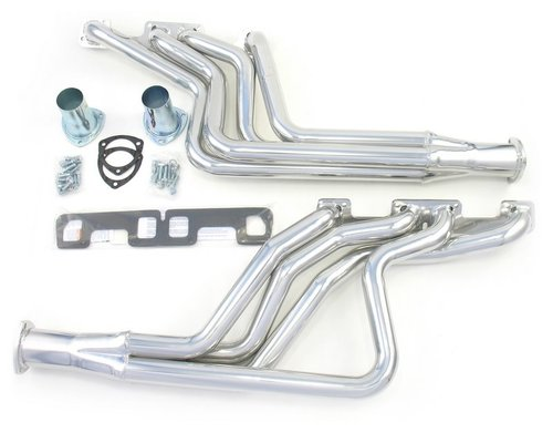 Exhaust Headers 455 CID Uncoated