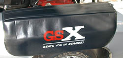 Fender Cover - GSX Beats you in Stages