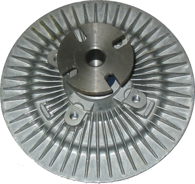 Fan Clutch 1964-72 Buick