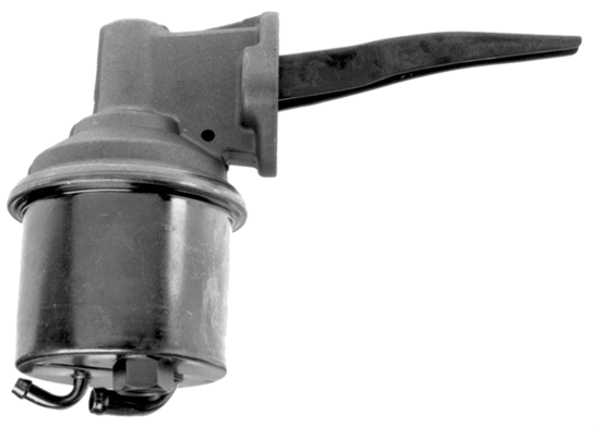 Fuel Pump 1969-72 Buick GS