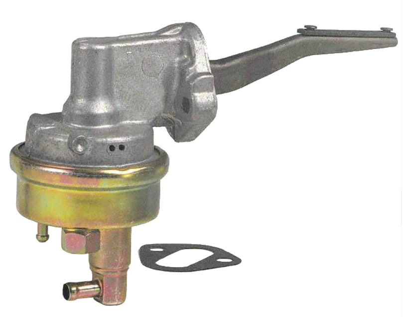 Fuel Pump 1975-76 Buick 455 Engine