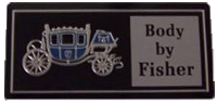 Door Sill Plate Decal 1982-87