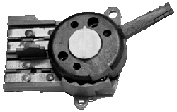 A/C Fan Switch 1984-87 Buick