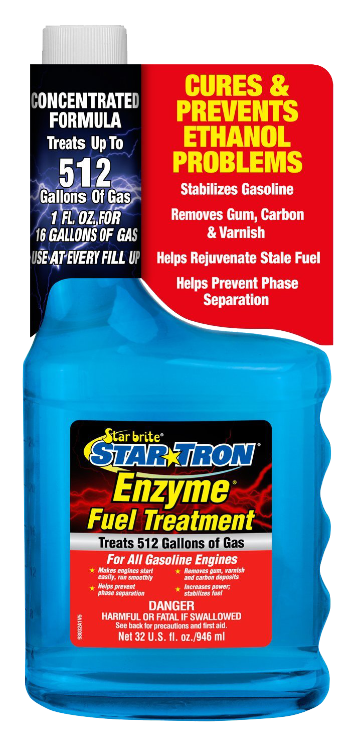 Fuel Treatment - Star Tron Enzyme 32 Oz