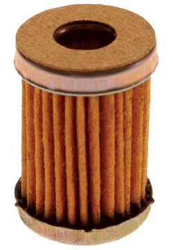 Fuel Filter 1967, 1975 Buick Riviera