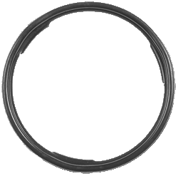 Gas Tank Fuel Gauge Gasket 1973-85