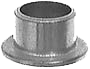 "Door Hinge Pin Bushing 11/32"" ID"