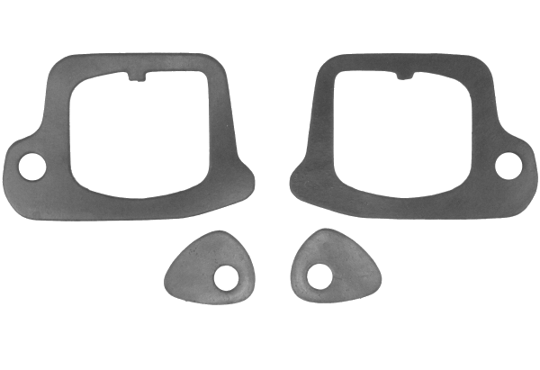 Door Handle Gasket Set 1971-76 Buick