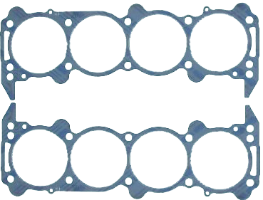 Engine Gasket Set 1964-67 Buick Head