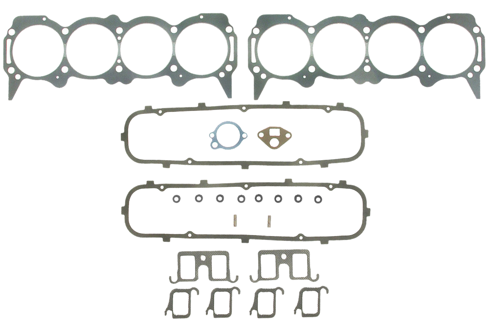 Head Gasket Set 1967-76 400 430 455