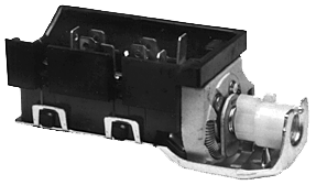 Headlamp Switch 1959-60 Buick