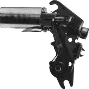 Ignition Points and Condenser 1961-74