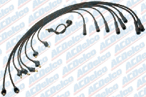 Ignition Wire Set 1967-72 AC Delco