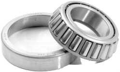 Wheel Bearing 1961-75 Buick Inner