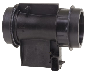 Mass Air Flow Sensor 1985 Buick
