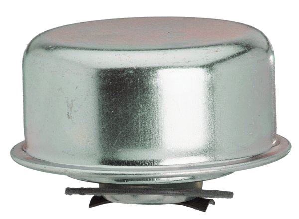 Oil Filler Cap 1963-67