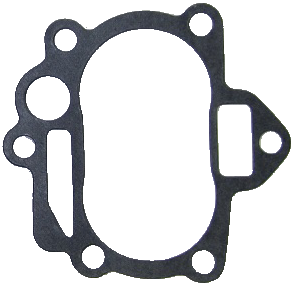 Oil Pump Body Cover Gskt 1974-2009 Buick