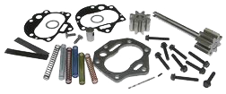 Oil Pump Kit 1964-72 Buick 225-350 HiVol