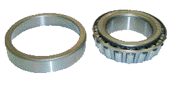 Wheel Bearing 1961-75 Buick Outer Front