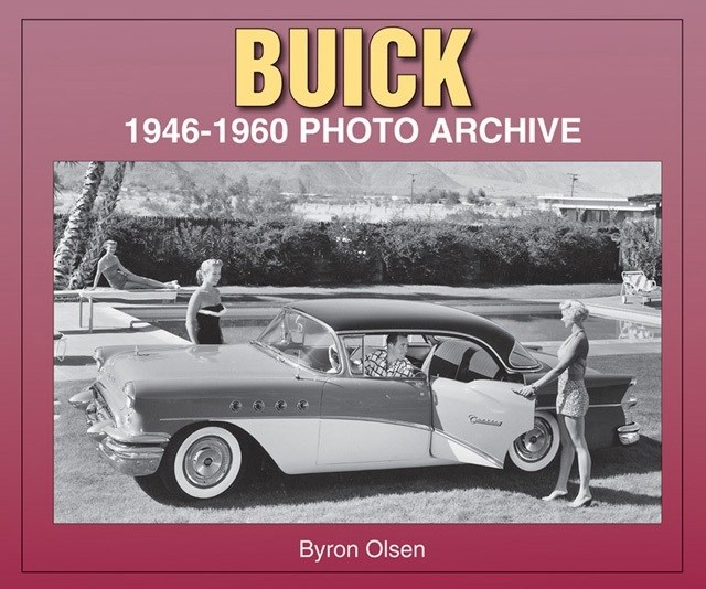Buick Photo Archive 1946-1960