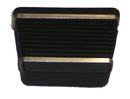 Brake Pedal Pad 1965-74 Buick Emergency