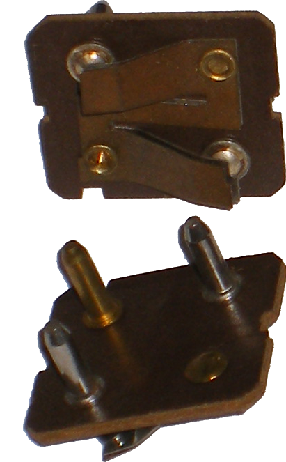 Power Window Switch 1964-70 Buick 1 BtnC