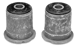 Control Arm Bushing 1965-72 Buick Rear