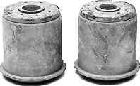 Control Arm Bushing 1971-78 Rear Lower