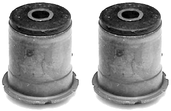 Control Arm Bushing 1971-78 Rear Upper