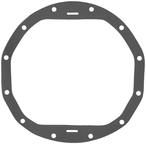 Axle Cover Gasket 1968-70 Buick 12 Bolt