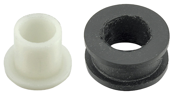 Carburetor Throttle Rod Bushing