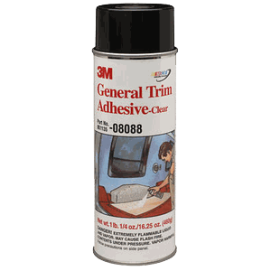Spray Adhesive 3M