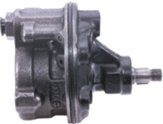 Power Steering Pump 1970-72 Buick V-8