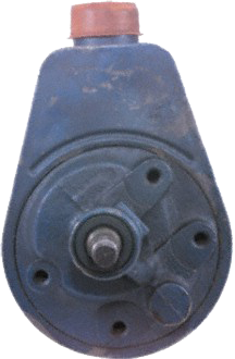 Power Steering Pump 1970-74 Buick